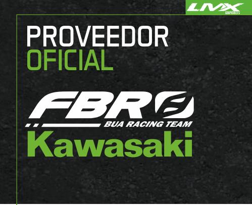 proveedor oficial kawasaki